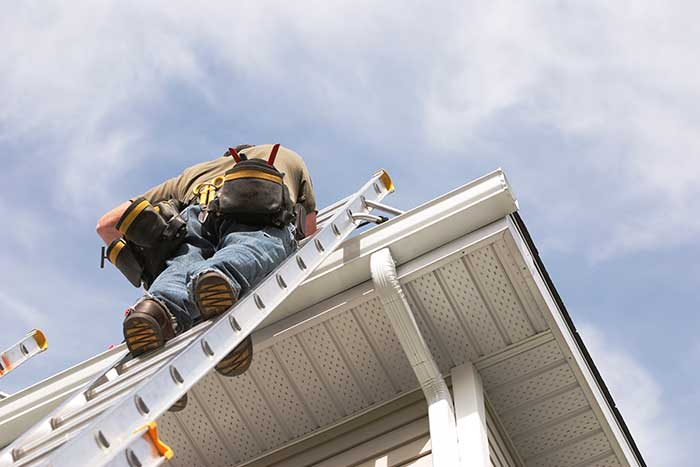 Roof and Gutter​ services